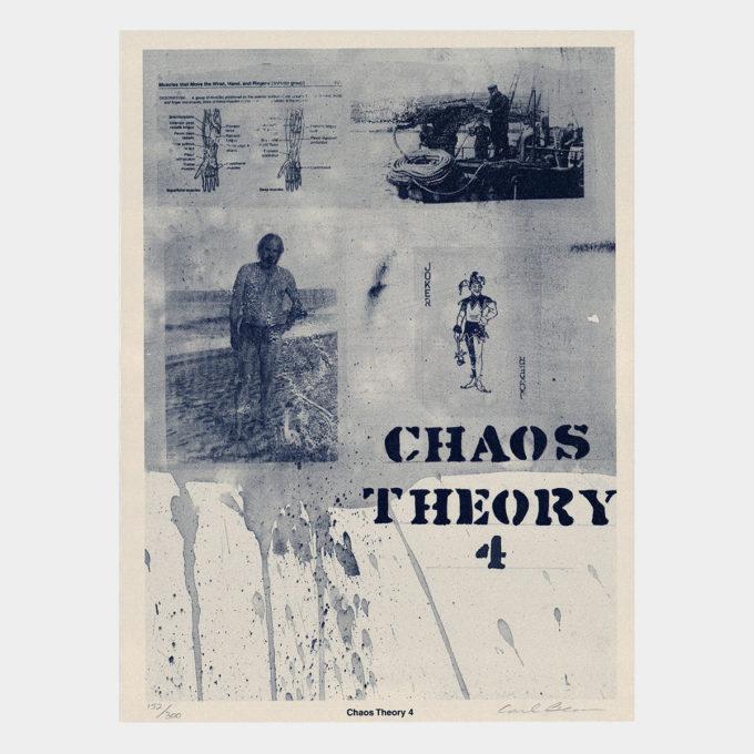 Chaos Theory 4